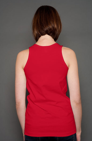 FLO-Tank-wmns-Red