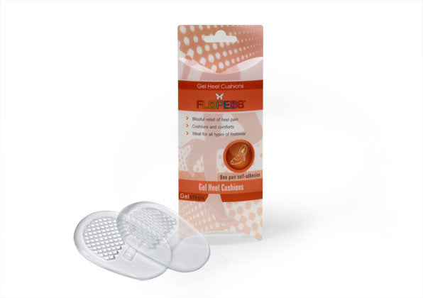 FLOPEDS Gel Heel Cushion - flopeds