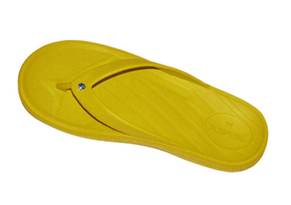 FLOPEDS S3 | TAF3 Solitaire Sunflower Yellow