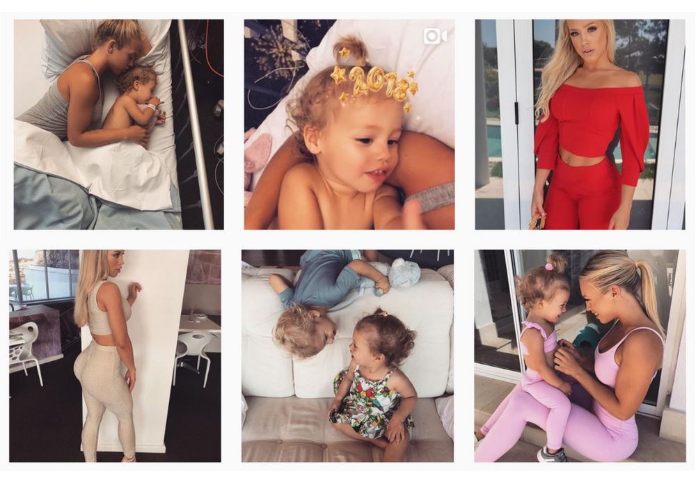 5 Fit Mums to Follow on Instagram