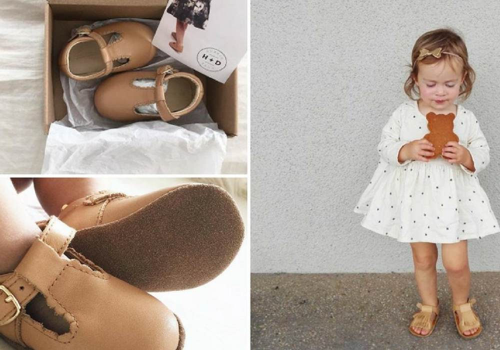Top 5 Brands for Baby and Toddler Shoes