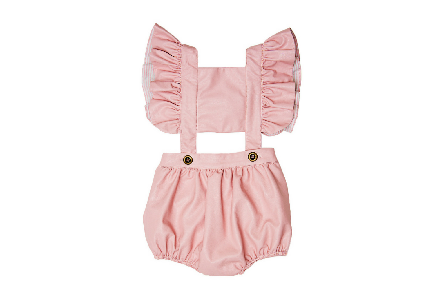 The Alexandria - Playsuit