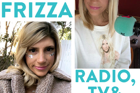 Live Radio, Reality TV and Love with Bella Frizza