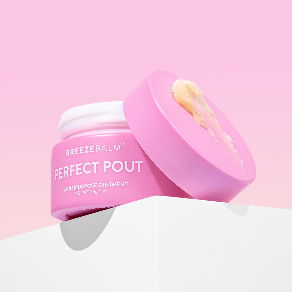 Hydration Sleeping Lip Mask - Perfect Pout