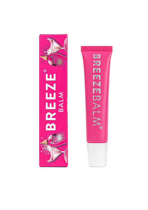 BIRTHDAY BASH Pink Lemonade Lip Balm