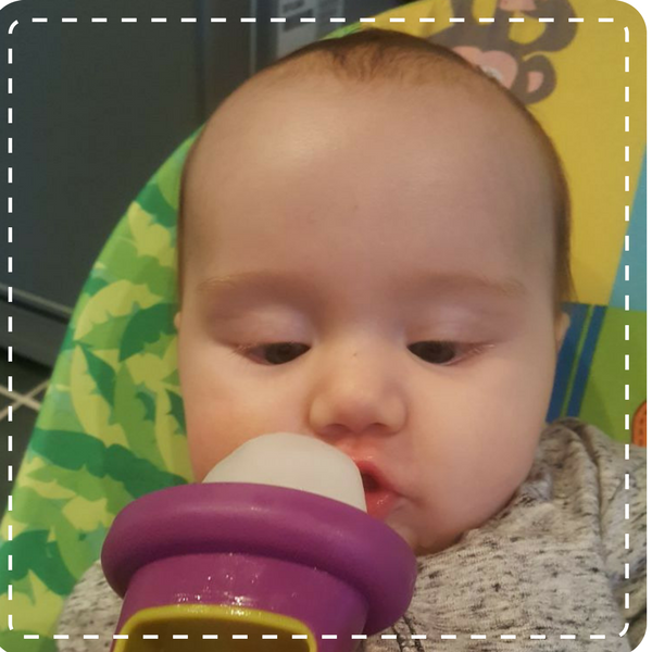 5 top tips to help with your teething baby