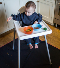 Baby Bib Weaning Bundle Offer: FREE DELIVERY