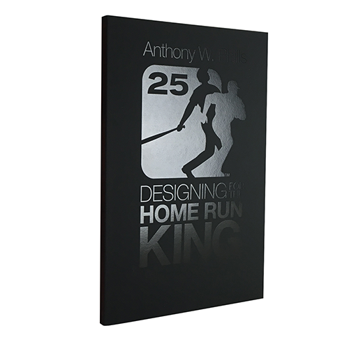 Designing For The Home Run King