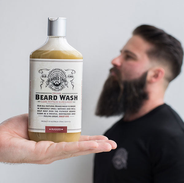 The Bearded Chap Wins Two Categories At The Swedish Grooming Awards