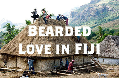 Bearded Love in Fiji