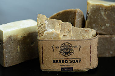Top 5 tips to get the most from your Beard Soap