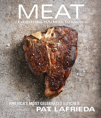 MEAT - everything you need to know book
