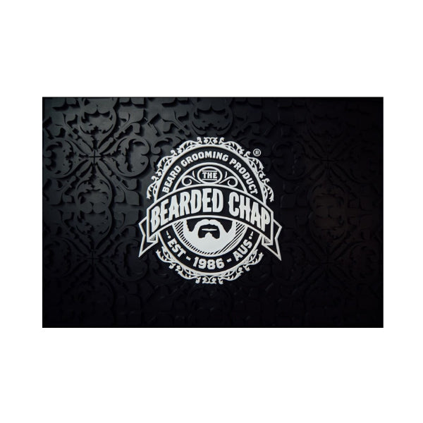 The Bearded Chap Barber Tool Mat - The Bearded Chap Australian made grooming products
