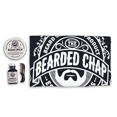 The Gentlemen's Beard Kit - The Bearded Chap