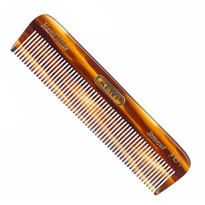 Kent Small Mens Pocket Beard Comb - The Bearded Chap