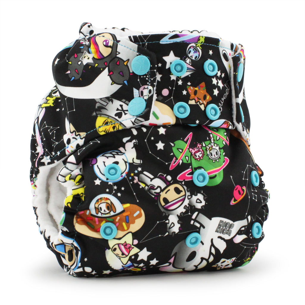 Tokidoki x Kanga Care Rumparooz G2 Cloth Diaper - TokiSpace