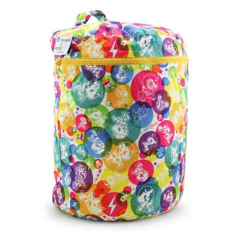 Kanga Care x Tokidoki Wet Bag - TokiCorno