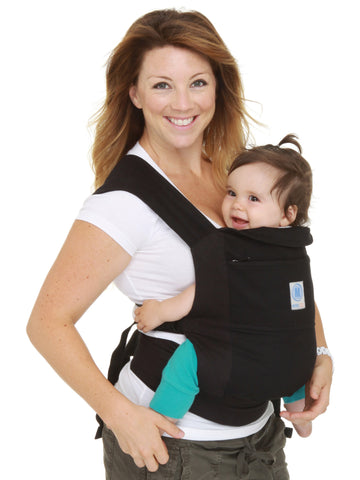 Moby GO - Black - Baby Buys - 1
