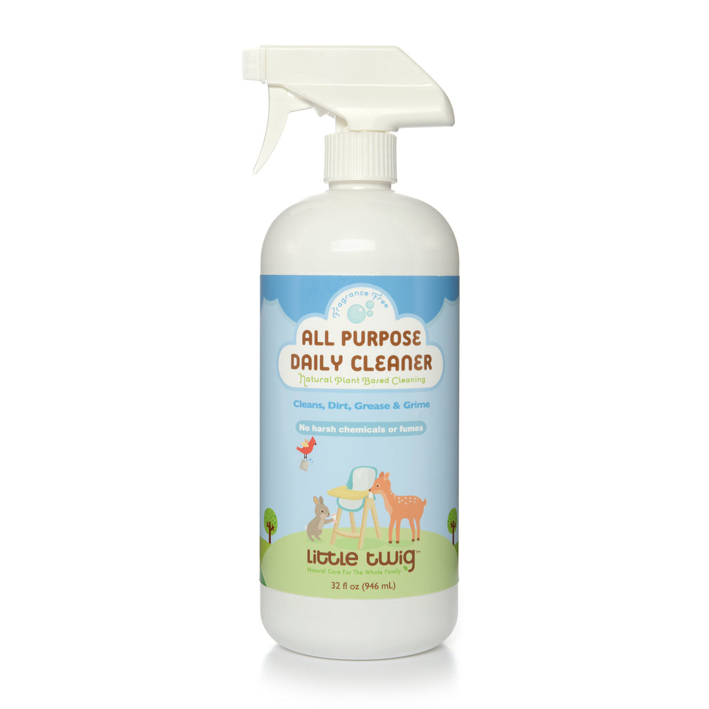 Little Twig All Purpose Daily Cleaner - Lemon Fresh