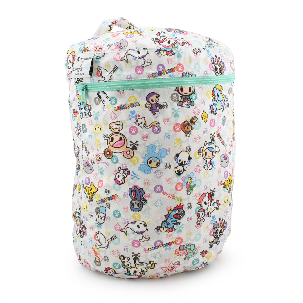 Kanga Care x Tokidoki Wet Bag - TokiBambino
