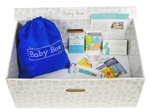 The Classic Box - Baby Buys - 1