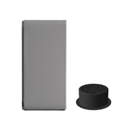 Amaircare Roomaid Plus Annual Kit (1 Foam Pre-Filter/1 VOC Canister) - ShopAirPurifier.com
