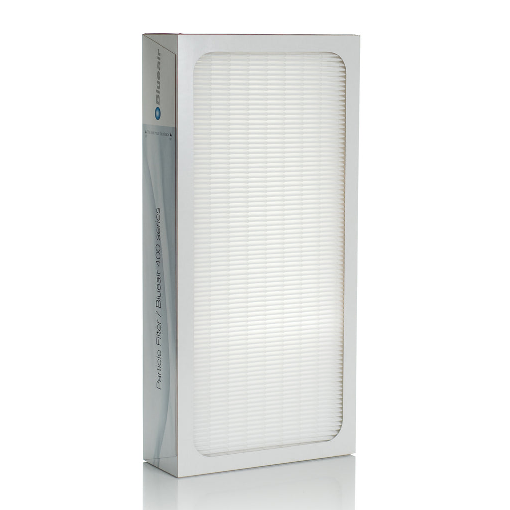 Blueair Classic 400 Series Particle Filter - ShopAirPurifier.com - 1