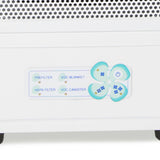 Amaircare 2500 Portable HEPA Air Cleaner - ShopAirPurifier.com - 6