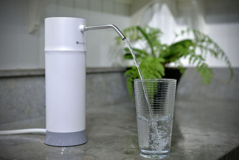 Brondell H2O+ Pearl Water Filtration System - ShopAirPurifier.com - 1