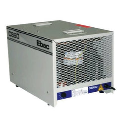 Ebac CS60 56-Pint Commercial Dehumidifier - ShopAirPurifier.com