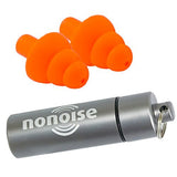 NoNoise Motorsport - New Generation Ear Plugs - Ceramic Filter - ShopAirPurifier.com - 1