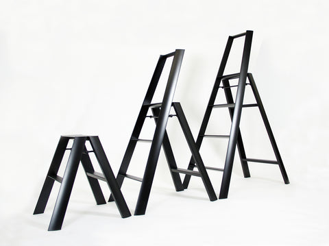 Lucano Step Ladders KONCENT