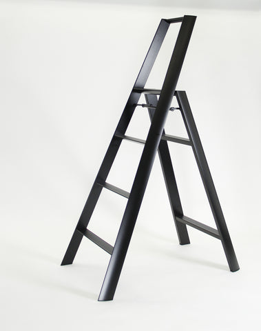 4 step ladder Lucano