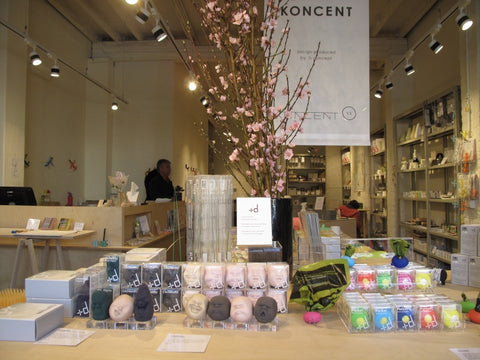 Japanese Homewares at KONCENT Melbourne