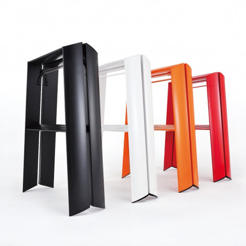 2 Step Ladder - KONCENT
