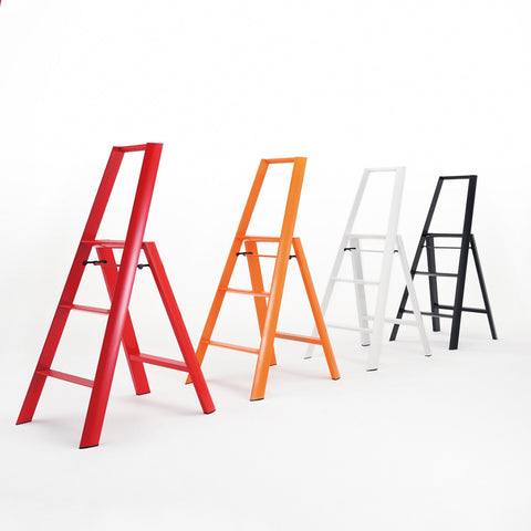 3 Step Ladder - KONCENT