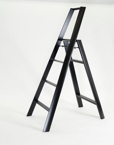 4 step lucano stepladder