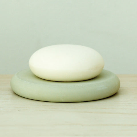 Soap Dish Circle - KONCENT