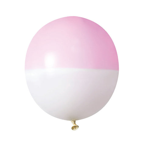 Two-Toned Balloon - KONCENT