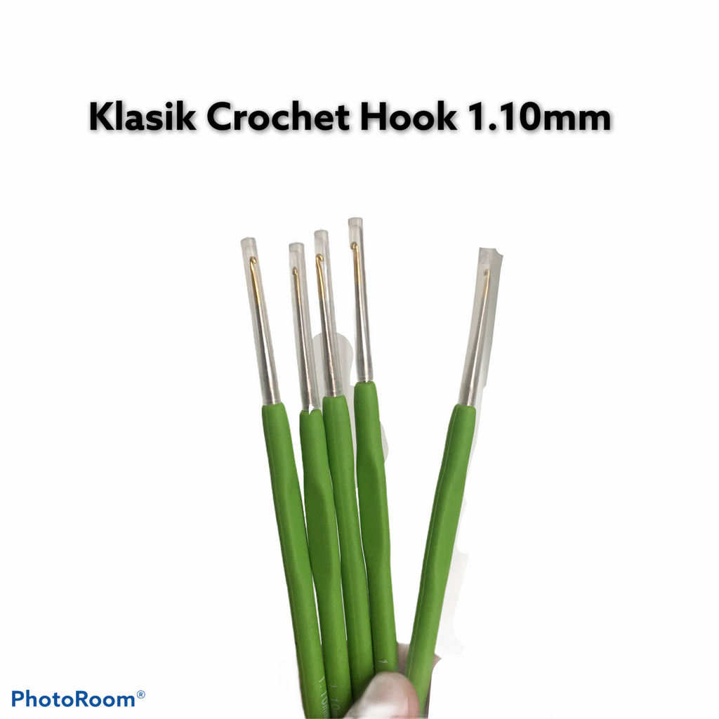 Klasik Crochet Hook