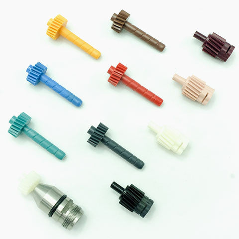 Speedo Cable Gears