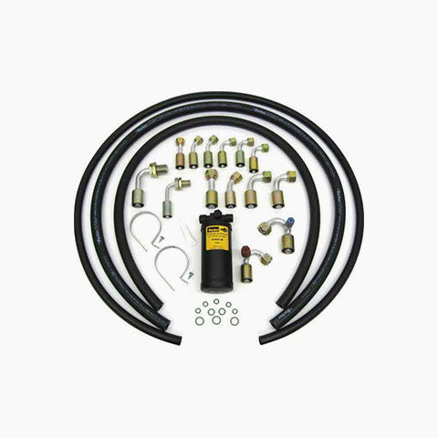 Hose Kits/ Receiver Dryers