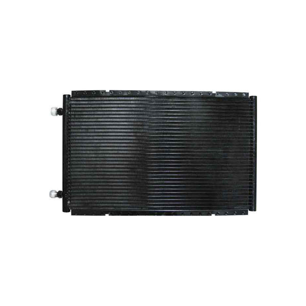 Horizontal SuperFlow Condenser W/Brackets 14 x 25 wide