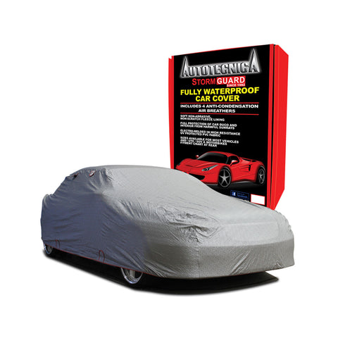 Fully Waterproof Stormguard Sedan Car Covers