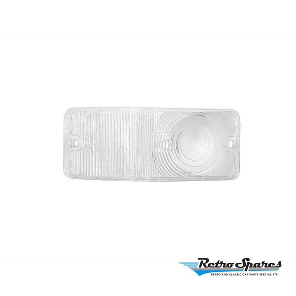 Ford XP Front Indicator Lens