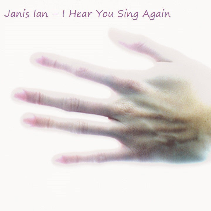 I Hear You Sing Again - Sheet Music
