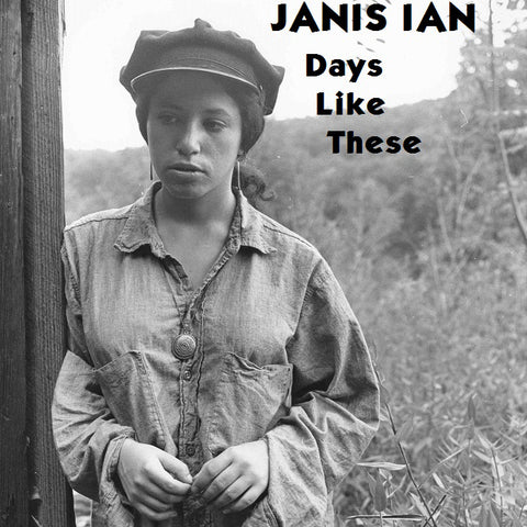 Days Like These - Janis Ian download