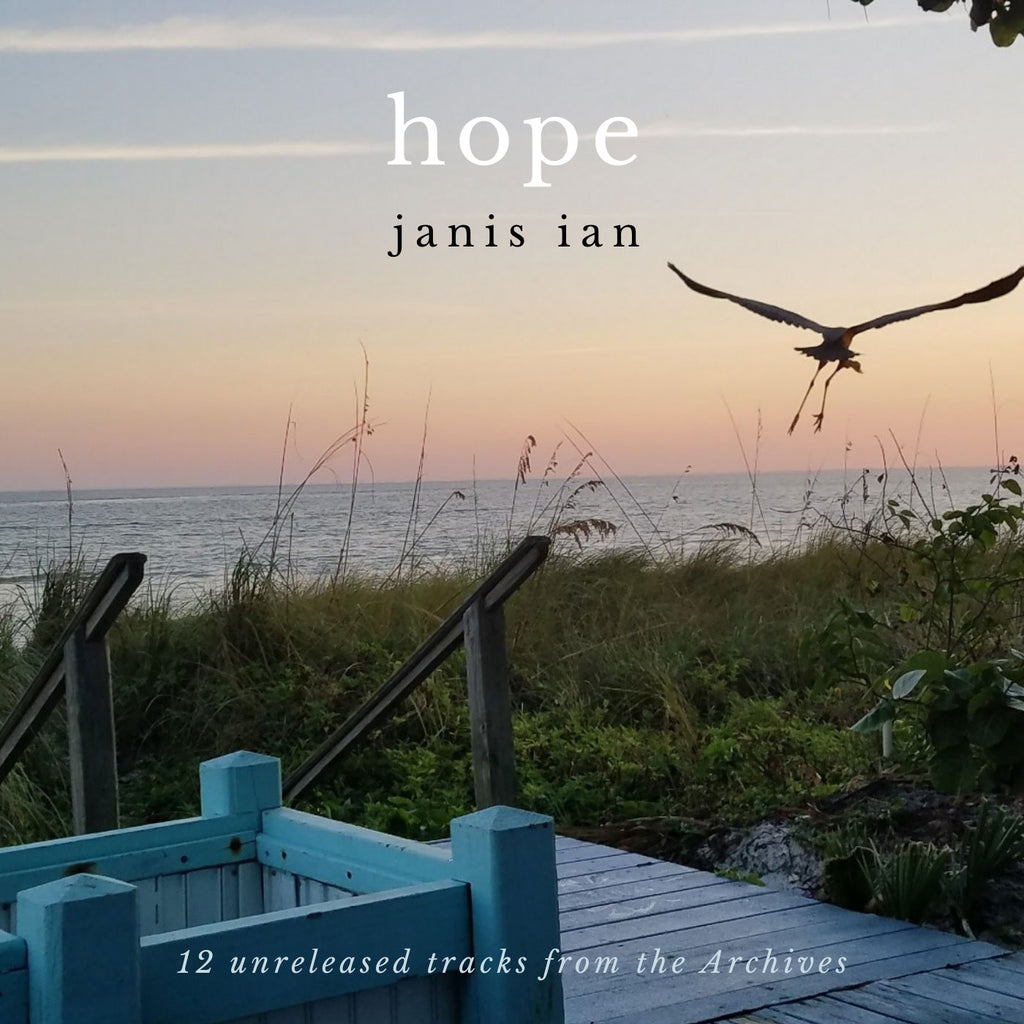 Hope by Janis Ian
