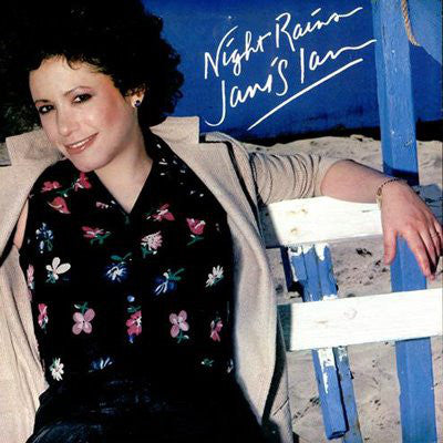 Jenny (Iowa Sunrise) - Janis Ian & Chick Corea