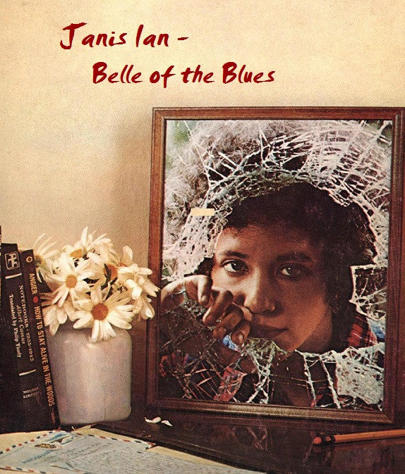 Belle Of The Blues - Sheet Music